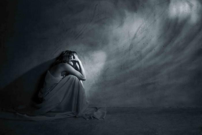 Depresija u Evropi