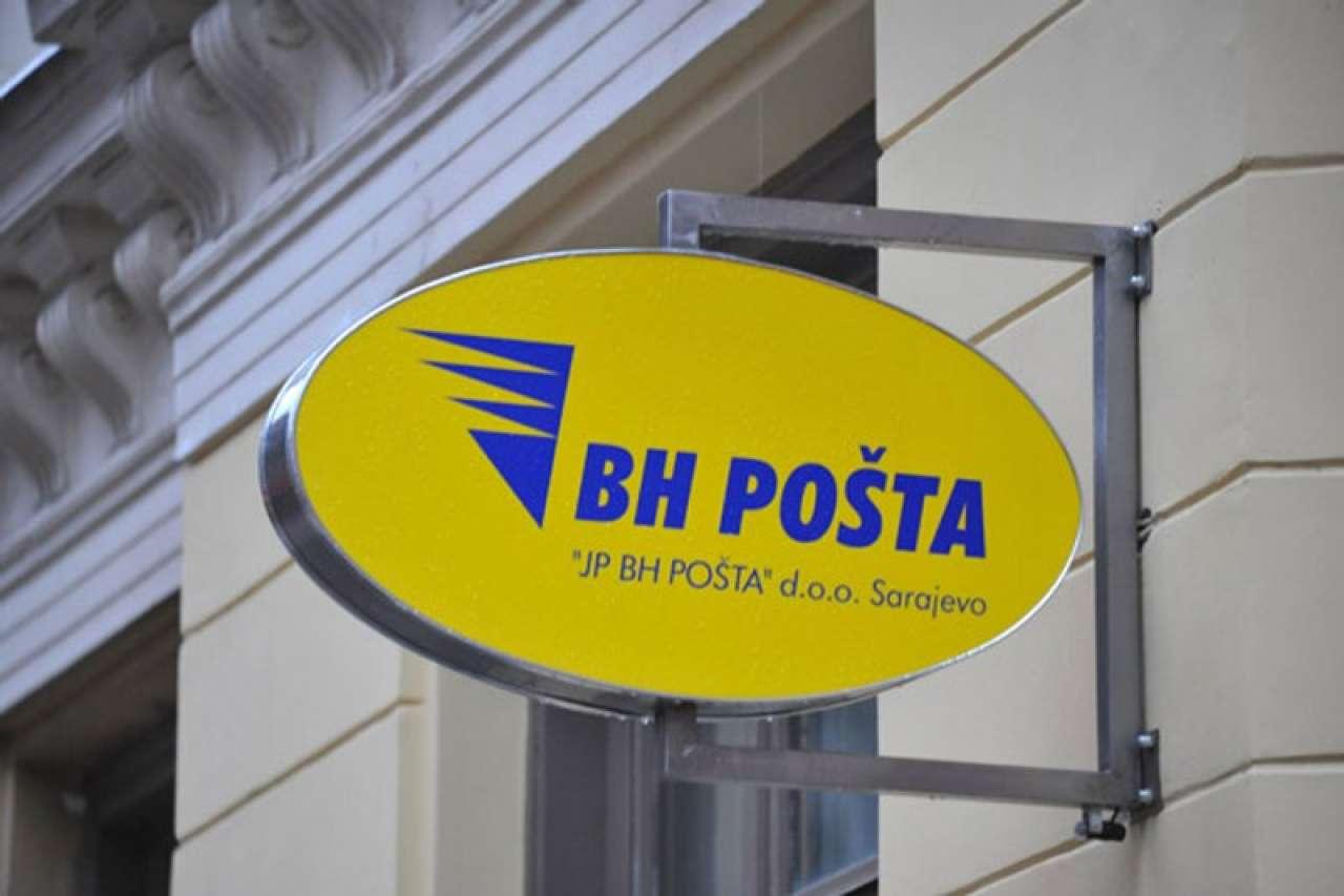 Pošte iz Bosne i Hercegovine najskuplje u regionu