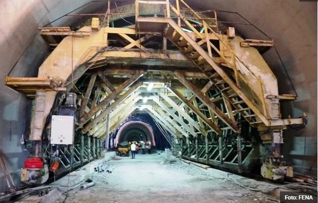 Probijen Tunel na dionici Neum Stolac - Pogledajte Video