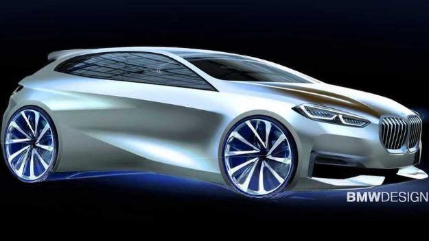 12 BMW potpuno električnih modela i 13 hibridna modela