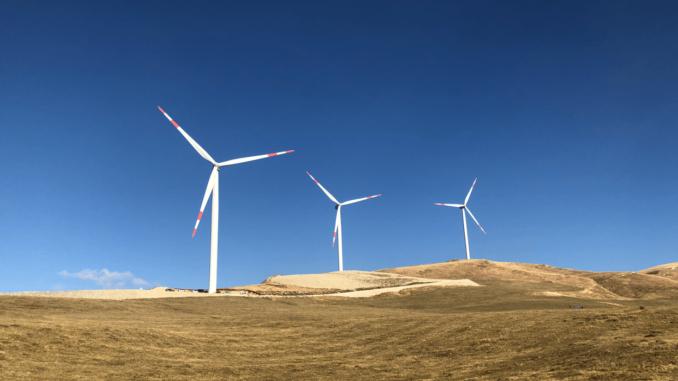 Arapi s Krnova napravili najveći vjetropark u regionu